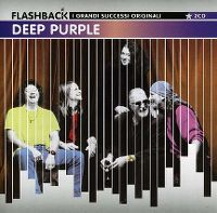 Cover Deep Purple - Flashback: I grandi successi originali [2CD]